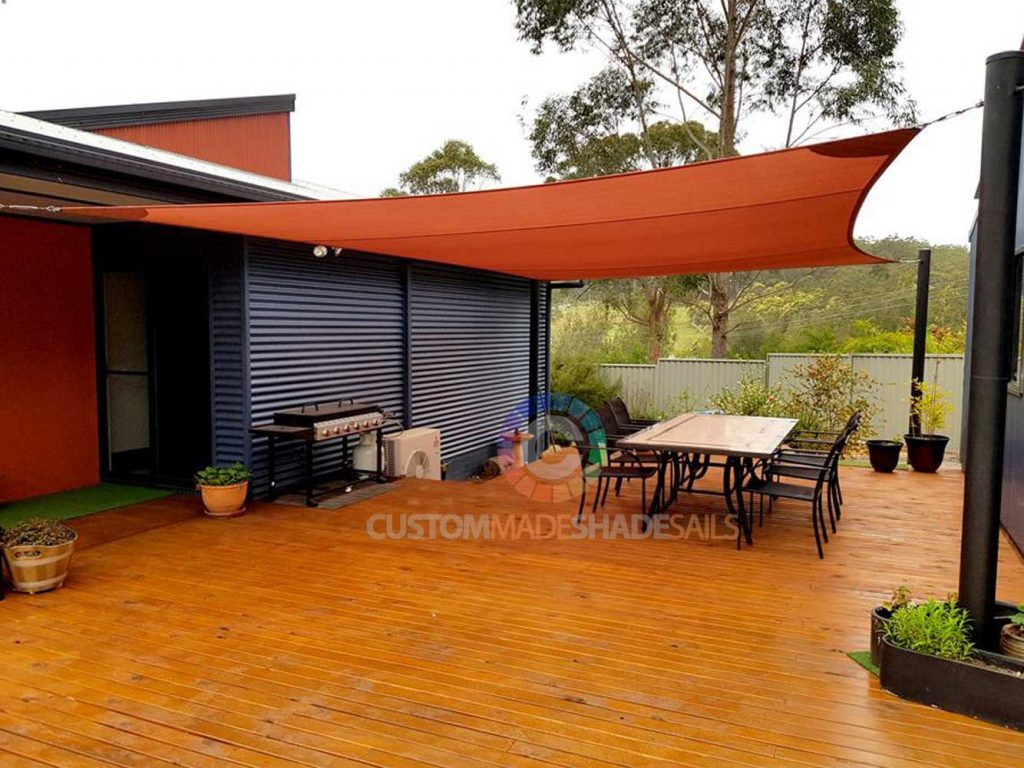 New Australian Standards for Shade Fabric