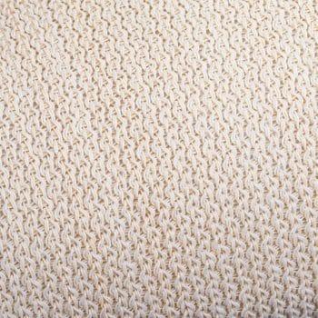 Ivory Ferroshade Commercial Grade Custom Made 100% Mono Shade