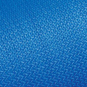 Royal Blue Ferroshade Commercial Grade Custom Made 100% Mono Shade